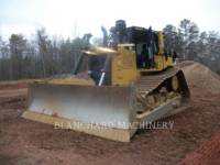 CATERPILLAR KETTENDOZER D6T LGPC equipment  photo 4