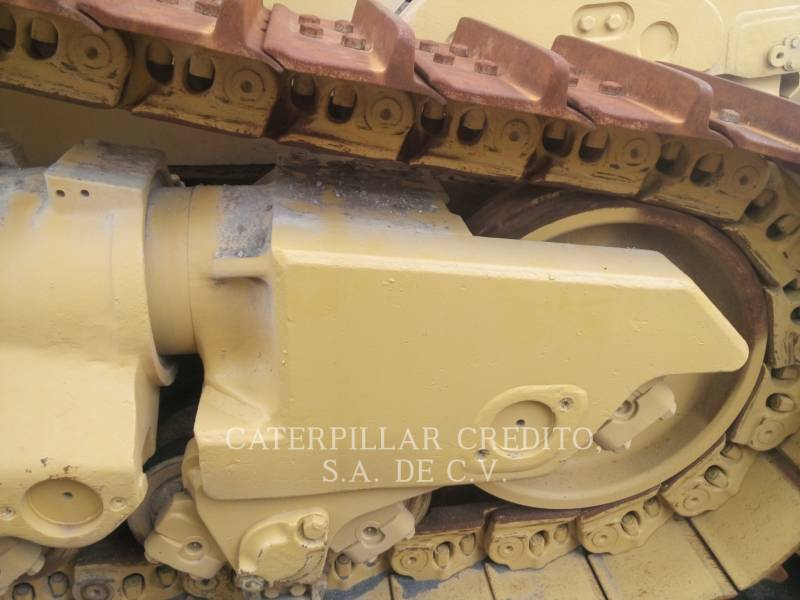 CATERPILLAR KETTENDOZER D8T equipment  photo 8