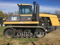 Equipment photo CATERPILLAR CH75D AG TRACTORS 1