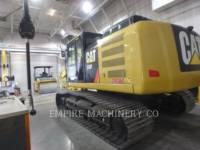 CATERPILLAR EXCAVADORAS DE CADENAS 330FL    P equipment  photo 3