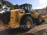 Equipment photo CATERPILLAR 980K CARGADORES DE RUEDAS 1