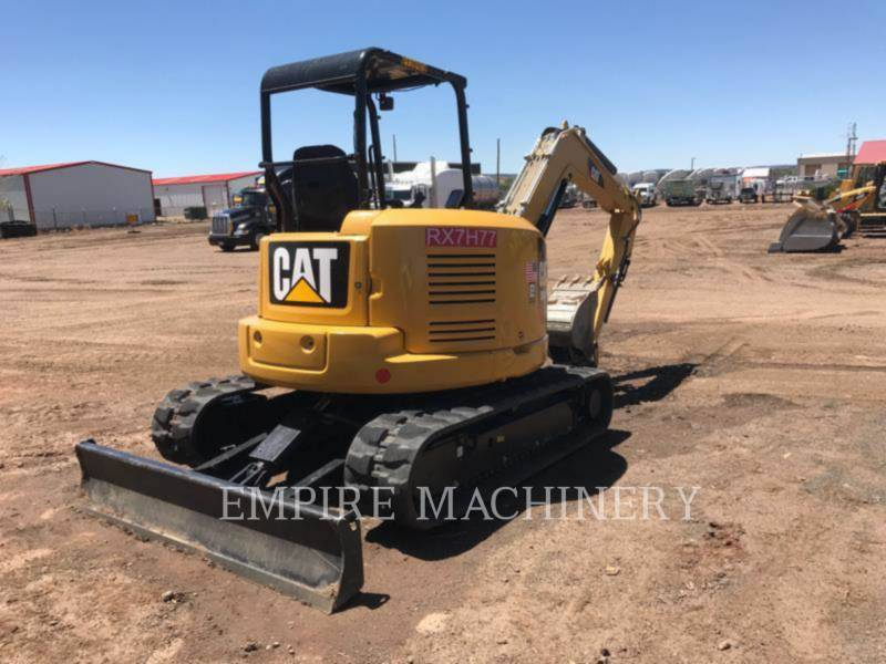CATERPILLAR EXCAVADORAS DE CADENAS 305.5E2CR equipment  photo 2