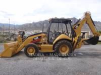 CATERPILLAR RETROESCAVADEIRAS 420 E equipment  photo 7