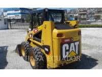 CATERPILLAR MINICARGADORAS 226B3LRC equipment  photo 5