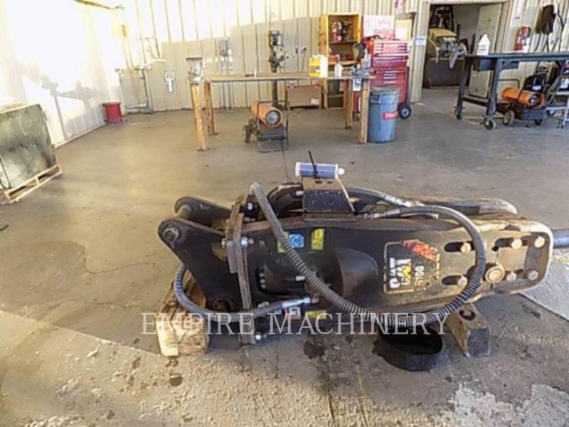 CATERPILLAR AG - HAMMER H100 equipment  photo 3