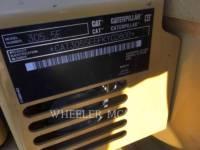 CATERPILLAR TRACK EXCAVATORS 305.5EC1TH equipment  photo 5