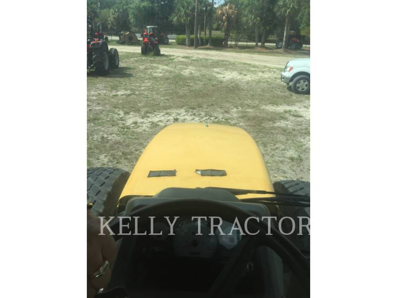 AGCO-CHALLENGER AG TRACTORS MT465B equipment  photo 7