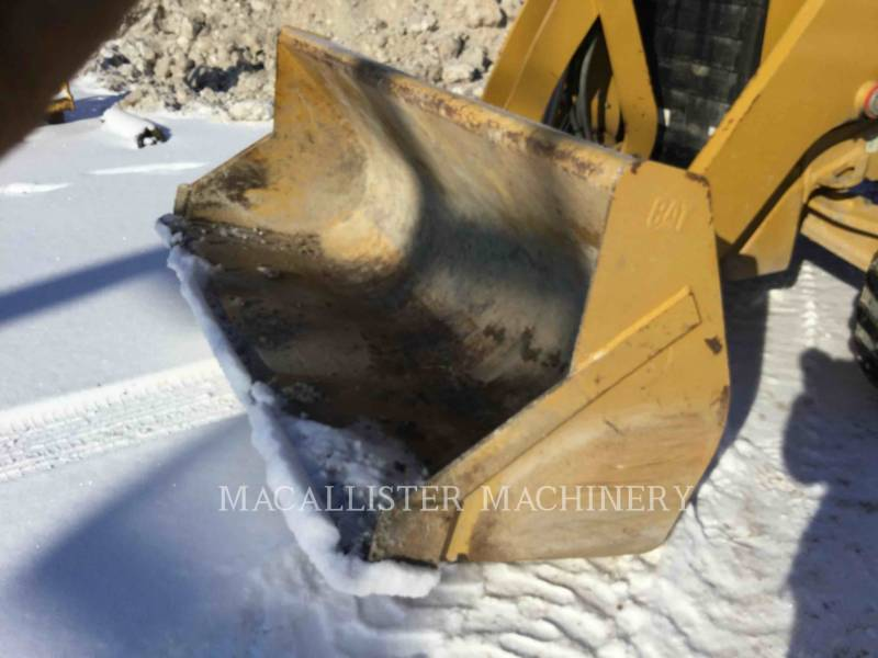 CATERPILLAR TERNE 416FST equipment  photo 9