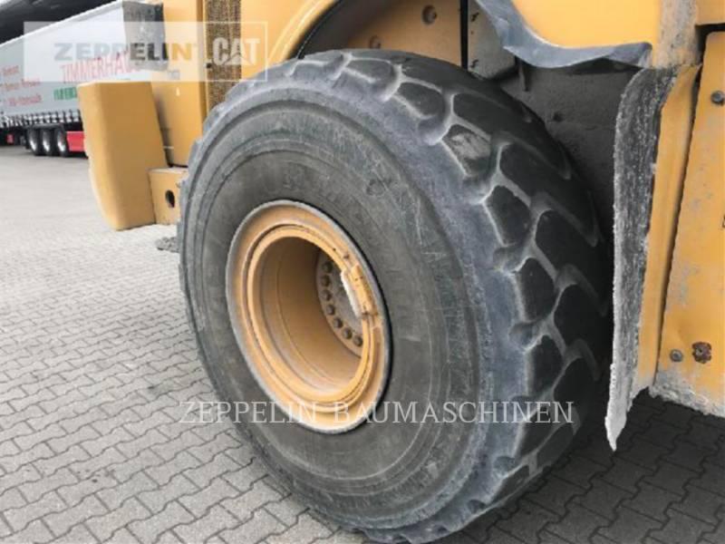 CATERPILLAR RADLADER/INDUSTRIE-RADLADER 966H equipment  photo 14