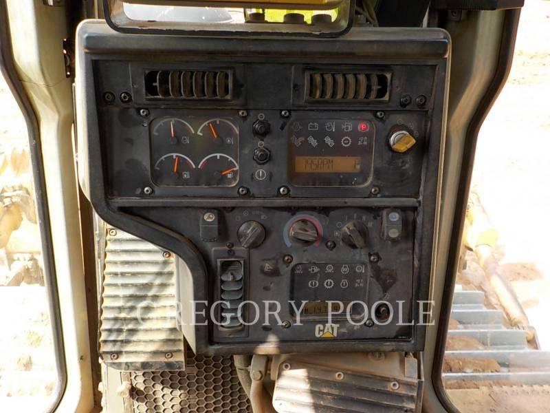 CATERPILLAR TRACK TYPE TRACTORS D6R II equipment  photo 24