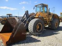 Equipment photo VOLVO CONSTRUCTION EQUIP BRASIL L150E WHEEL LOADERS/INTEGRATED TOOLCARRIERS 1