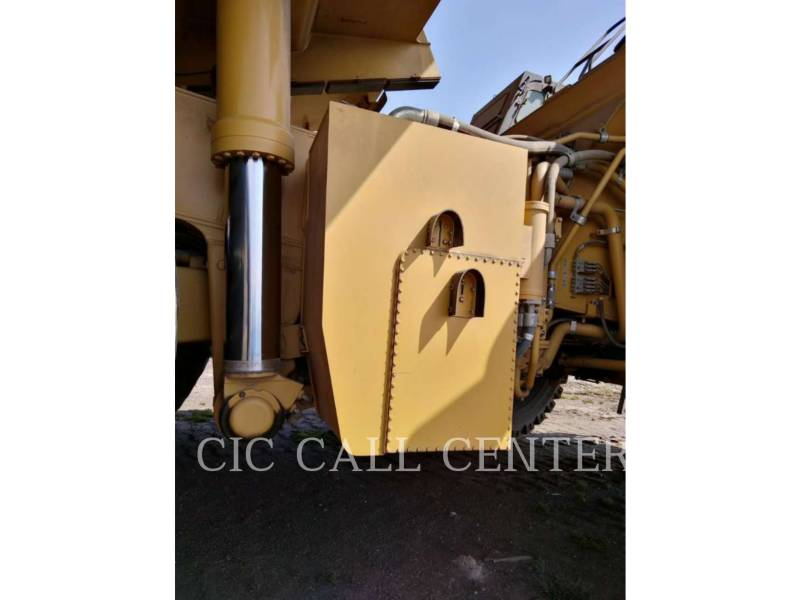 Caterpillar CAMIOANE PENTRU TEREN DIFICIL 793D equipment  photo 14
