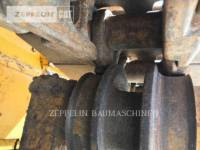 HANOMAG (KOMATSU) TRATTORI CINGOLATI D540E equipment  photo 8