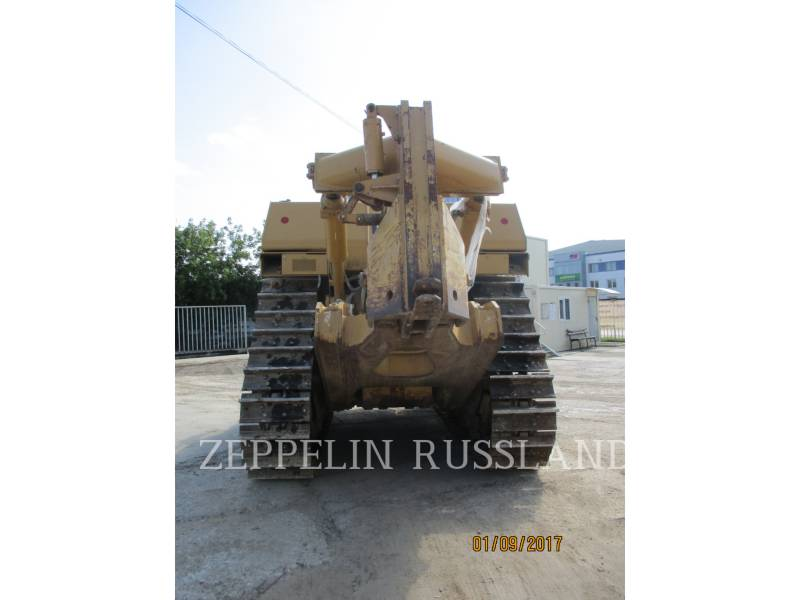 CATERPILLAR TRATTORE CINGOLATO DA MINIERA D9RLRC equipment  photo 3
