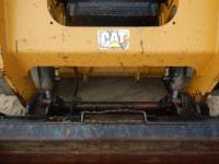 CATERPILLAR CARGADORES MULTITERRENO 259 D equipment  photo 22