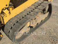 CATERPILLAR CARGADORES MULTITERRENO 259D equipment  photo 14