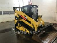 CATERPILLAR DELTALADER 289C2 A2HQ equipment  photo 1