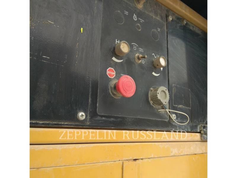 CATERPILLAR STATIONARY GENERATOR SETS 3412 EPG equipment  photo 24
