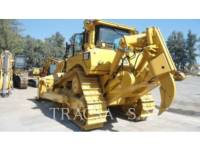 CATERPILLAR TRACK TYPE TRACTORS D8T equipment  photo 6