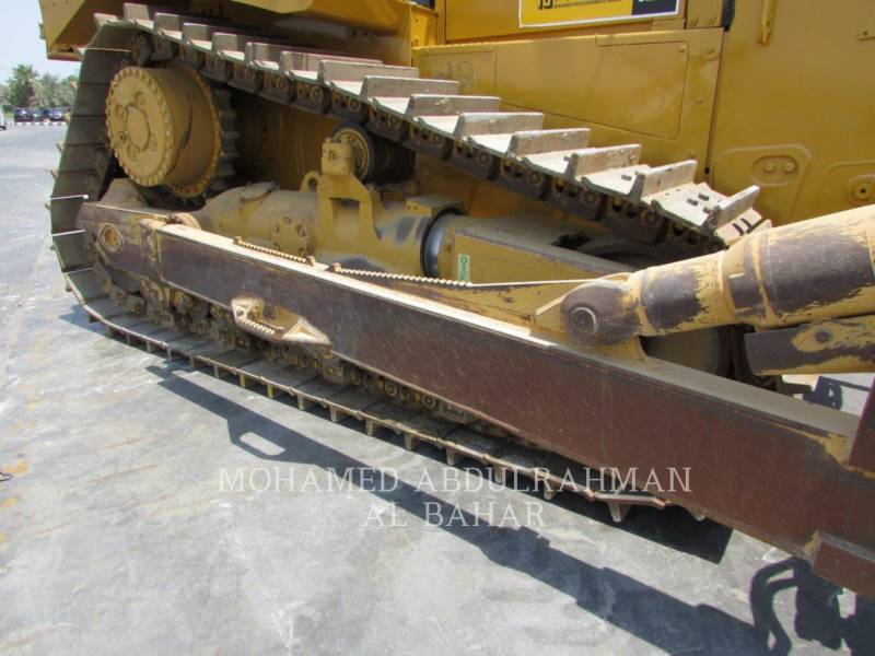 CATERPILLAR KETTENDOZER D8RLRC equipment  photo 14