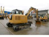 CATERPILLAR PELLES SUR CHAINES 308ECRSB equipment  photo 2