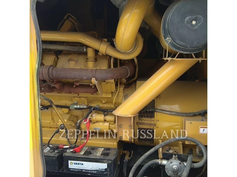 CATERPILLAR STATIONARY GENERATOR SETS 3412 EPG equipment  photo 10