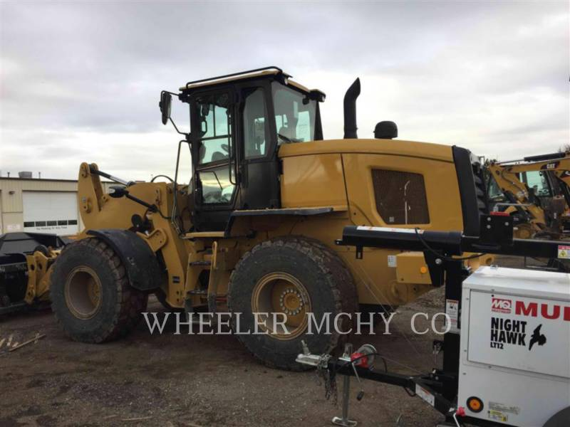 CATERPILLAR WHEEL LOADERS/INTEGRATED TOOLCARRIERS 926M HL QC equipment  photo 3