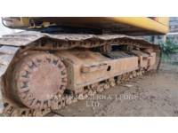 CATERPILLAR EXCAVADORAS DE CADENAS 320 D equipment  photo 6