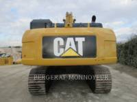 CATERPILLAR KOPARKI GĄSIENICOWE 336D equipment  photo 4
