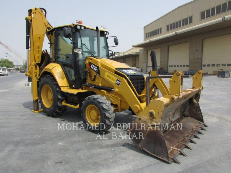 CATERPILLAR TERNE 422F2STLRC equipment  photo 7