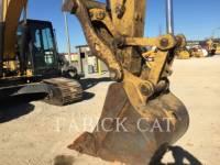 CATERPILLAR TRACK EXCAVATORS 324E HT equipment  photo 6