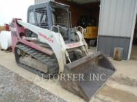 Equipment photo TAKEUCHI MFG. CO. LTD. TL150 CHARGEURS COMPACTS RIGIDES 1