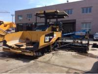 Equipment photo CATERPILLAR AP-655D 沥青铺路机 1