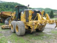 CATERPILLAR MOTONIVELADORAS 16M equipment  photo 3