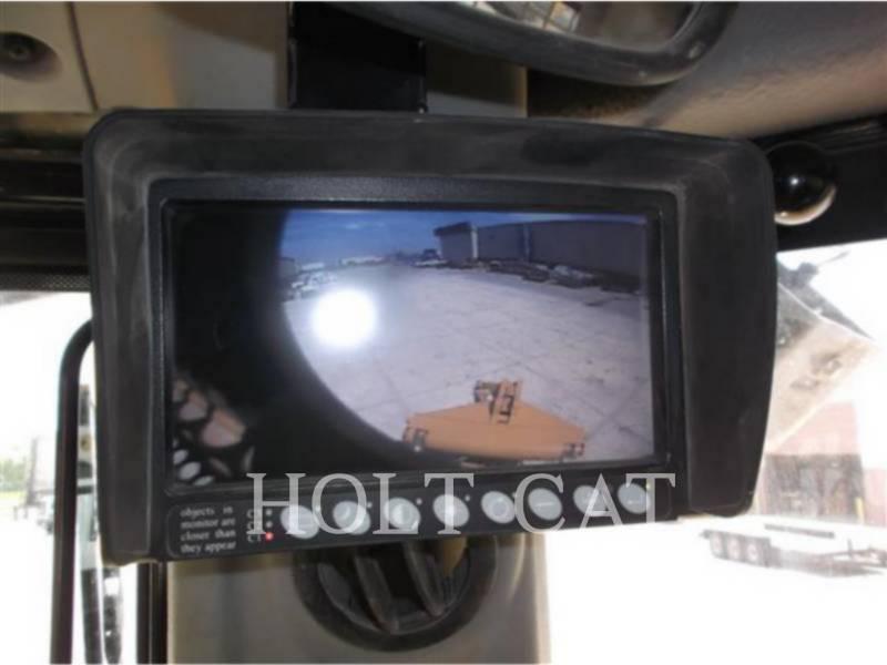 CATERPILLAR 履带式推土机 D8T equipment  photo 10