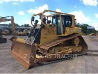 CATERPILLAR TRACK TYPE TRACTORS D6TLGP AG equipment  photo 1