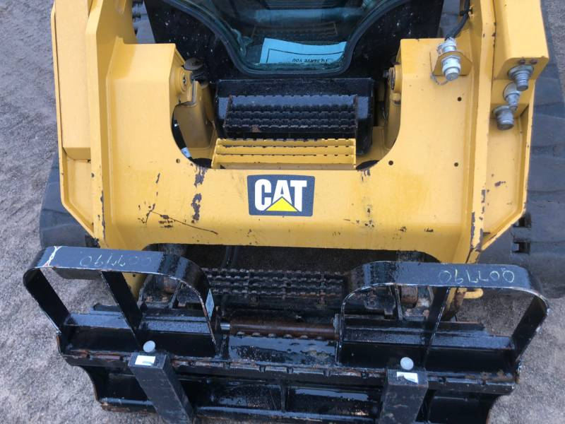 CATERPILLAR MULTI TERRAIN LOADERS 289 D equipment  photo 19