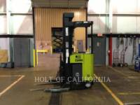 Equipment photo CLARK NPR17 FORKLIFTS 1