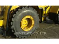 CATERPILLAR CARGADORES DE RUEDAS 950H equipment  photo 18