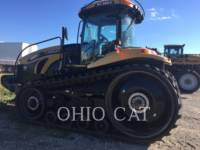 AGCO-CHALLENGER AG TRACTORS MTS865C equipment  photo 2