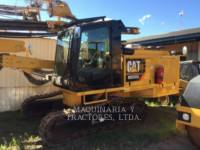 Equipment photo CATERPILLAR MD 5050 Perforadora de Agujeros para Explosivos Rotatorias 1