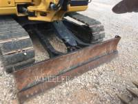 CATERPILLAR EXCAVADORAS DE CADENAS 308E2 TH equipment  photo 5