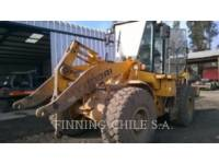 Equipment photo HYUNDAI HL 757-7 ÎNCĂRCĂTOARE PE ROŢI/PORTSCULE INTEGRATE 1