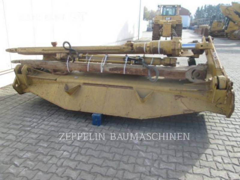 CATERPILLAR TRACTORES DE CADENAS D8R equipment  photo 7