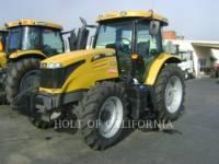 CHALLENGER TRACTORES AGRÍCOLAS MT465D GR12354 equipment  photo 1