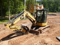 Equipment photo CATERPILLAR 305.5D CR TRACK EXCAVATORS 1