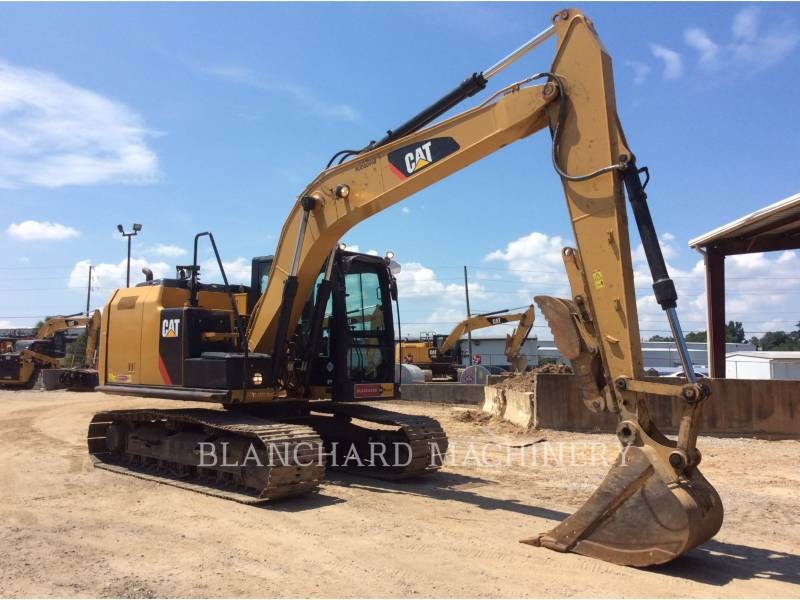 CATERPILLAR ESCAVADEIRAS 312E equipment  photo 1