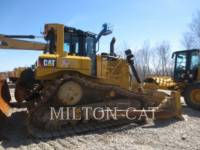 CATERPILLAR TRACK TYPE TRACTORS D6T LGP equipment  photo 3