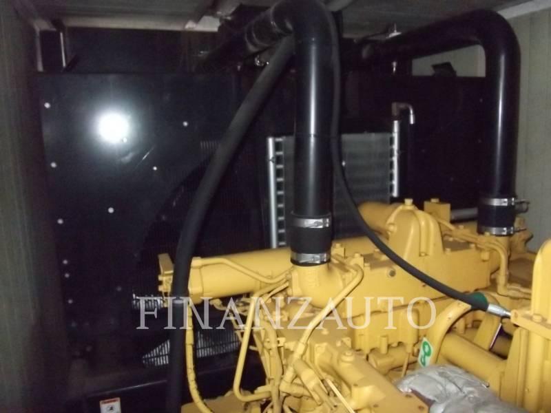 CATERPILLAR MODUŁY ZASILANIA (OBS) 3512B equipment  photo 3