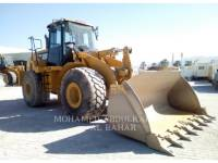 CATERPILLAR PALE GOMMATE/PALE GOMMATE MULTIUSO 966 H equipment  photo 7